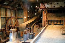 Kentucky Mine Museum, Sierra City, United States