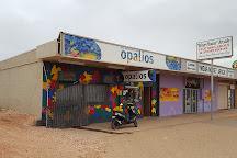 Opalios, Coober Pedy, Australia