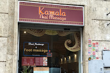 Kamala Thai Massage, Rome, Italy
