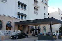Barney's New York, Beverly Hills, United States