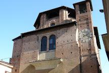 Santa Maria di Canepanova, Pavia, Italy