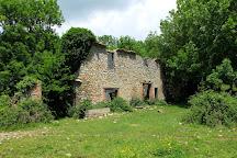 Pech de Bugarach, Bugarach, France