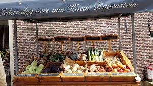 Boerderijwinkel Hoeve Ravenstein