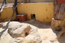 Friguia Park, Hammamet, Tunisia
