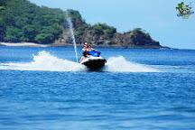 Get Wet in Costa Rica, Playa Conchal, Costa Rica