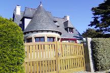 Station LPO de l'Ile Grande, Pleumeur Bodou, France