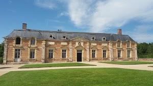 Château La Ferte Saint-Aubin