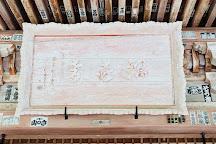 Hagaji Temple, Obama, Japan