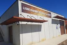 Ouvrage de La Ferte, La Ferte-sur-Chiers, France