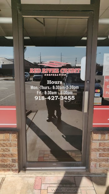 Red River Credit Corporation Payday Loans Picture