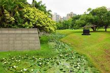 Kaohsiung Museum of Fine Arts, Kaohsiung, Taiwan