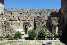Castillo de La Adrada, La Adrada, Spain