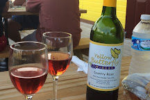 Yellow Butterfly Winery, Newcomerstown, United States