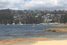 Fairlight Beach, Fairlight, Australia