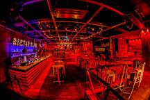 Raktar Bar & Club, Budapest, Hungary