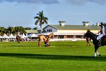 International Polo Club, Wellington, United States