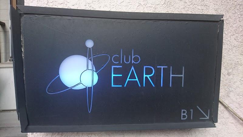 club EARTH
