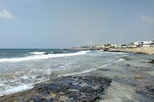 Lighthouse Beach Bar, Paphos, Cyprus