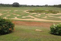 Mirijjawila Botanical Garden, Hambantota, Sri Lanka