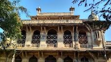 Maharani Laxmi Bai Govt. College Of Excellence gwalior