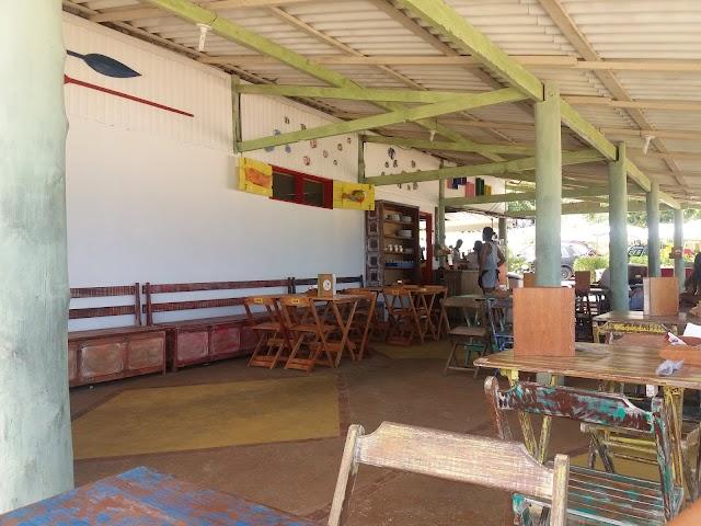 Bar do Cepilho