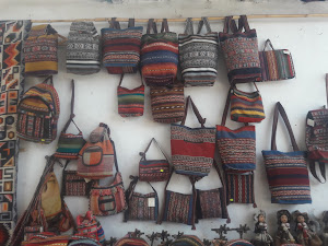 Andean Colors 3
