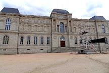 Musee Crozatier, Le Puy-en-Velay, France