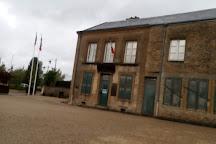 Maison de la Derniere Cartouche, Bazeilles, France