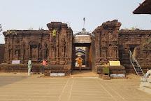 Sri Rajarajeswara Temple, Kannur, India