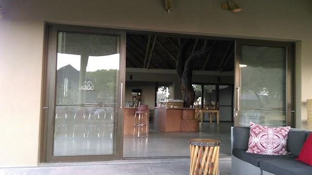 Etosha Heights Safarihoek Lodge