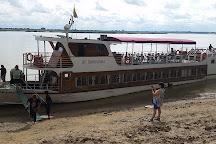 Alliance Myanmar River Cruise, Mandalay, Myanmar