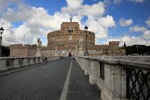 Borgo, Rome, Italy