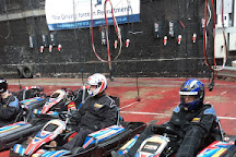 Teamworks Karting and Laser Tag Letchworth, Letchworth, United Kingdom