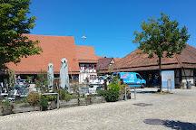 Outletcity Metzingen, Metzingen, Germany