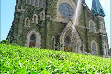 Saint Francis of Assisi Catholic Church, Staunton, United States