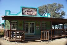Austin Zoo, Austin, United States