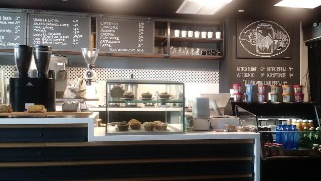 Westbean Coffee Roasters