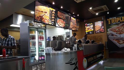 Debonairs Pizza Bahri
