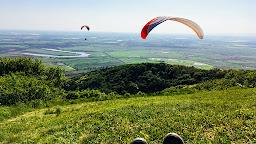 Tokaj  Paragliding