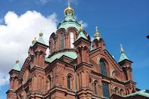 Nova Fairy Tales Helsinki, Helsinki, Finland