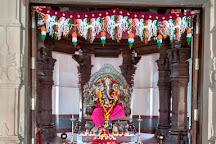 Jay Vinayak Temple Jaigad, Ratnagiri, India