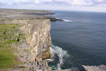 Dun Aonghasa, Inishmore, Ireland