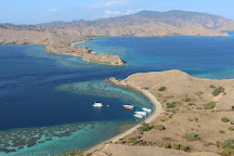 Komodo National Park, Komodo National Park, Indonesia