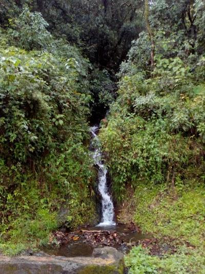 Represa De Chivor, Boyacá, Colombia
