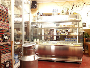 Eco Lacteos Mix Coffe 3