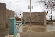 Lewis and Clark Park, Council Bluffs, United States