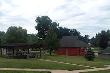 Pepin Depot Museum, Pepin, United States