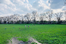 Bishop's Park, London, United Kingdom