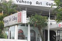 Yahong Art Gallery, Batu Ferringhi, Malaysia