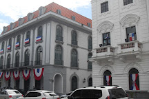Palacio de las Garzas, Panama City, Panama